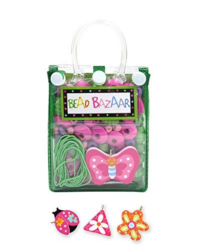 Bead Bazaar Great Gizmos bb0804 Dank Mini Tasche -