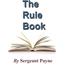 The Rule Book (English Edition)