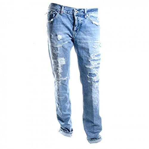 Dondup Jeans UP092 DF160U Lucky M70 M70 34