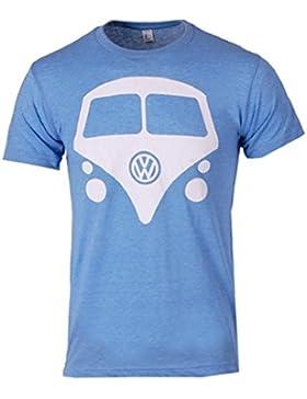 Genuine Gear Mini de controlador de Volkswagen Bus Camiseta