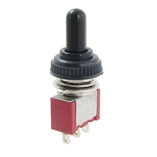 Interruptor palanca - TOOGOORAC 250V 2A 120V 5A encendido