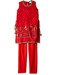 Elaisha Girls'TunicTunicMini Dress