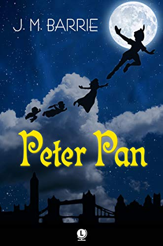 Peter Pan (Portuguese Edition)