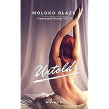 Untold: Undressed Series vol. II