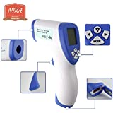 Naivete Non Contact Laser Infrared Thermometer
