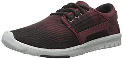 Etnies Scout, Men's Low-Top Trainers, Red, 10.5 UK