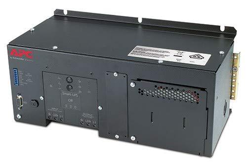 APC DIN Rail Panel Mount UPS w. **New Retail**, SUA500PDRI-H (**New Retail** High Temp. Battery 500VA 230v) -