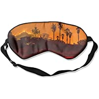 California 99% Eyeshade Blinders Sleeping Eye Patch Eye Mask Blindfold For Travel Insomnia Meditation preisvergleich bei billige-tabletten.eu