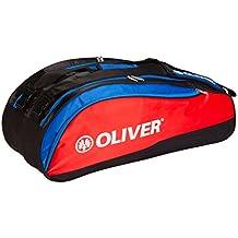 000 Oliver Badmintontasche Racketcase TS schwarz//blau 706