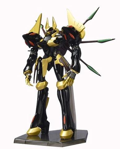 "Bandai Tamashii Nations # 5Gauvain ""Code Geass"" The robot Spirits Action Figure"