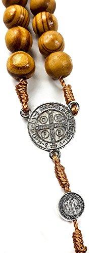 Zoom IMG-2 rosario di san benedetto in
