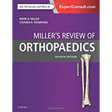Miller's Review of Orthopaedics, 7e