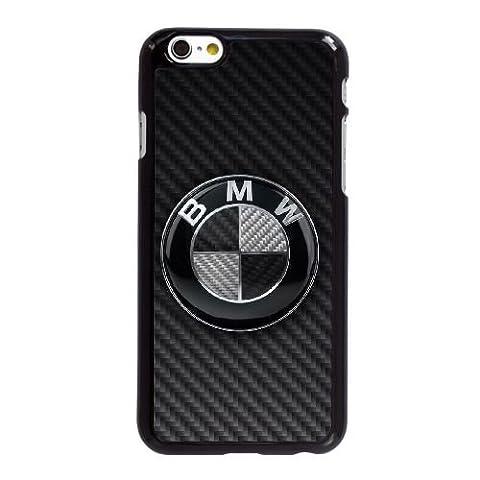 Bmw Carbon H7M15R2MY coque iPhone 6 6S Plus 5.5 Inch case coque black DTCKJD