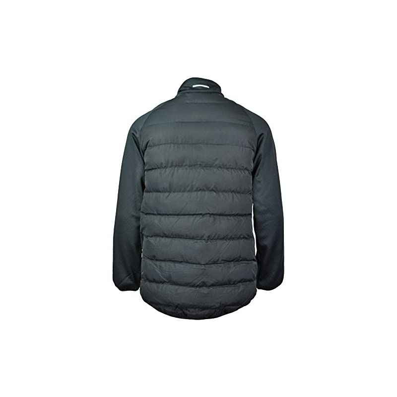 Canterbury Men's Thermoreg Hybrid Jacket
