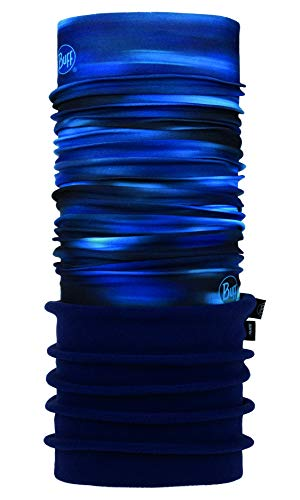 Buff Polar Schlauchschal, Shading Blue, One Size