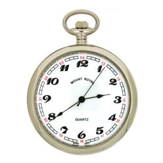 Mount Royal B2 – Pocket watch