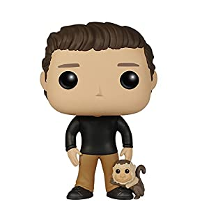 Funko Pop Ross Geller (Friends 262) Funko Pop Friends
