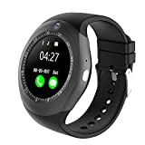 Frittle ERS Y1S Digital Smart Watch with Features,Sim Card,Memory Card Slot,Touch Display,Inbuilt Camera