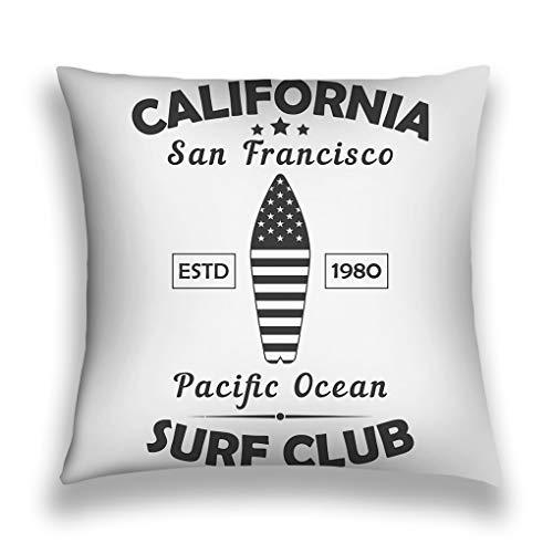 Kissenbezüge Throw Pillow Case Cushion Cover Decorative Cotton Blend Linen Pillowcase for Sofa 18