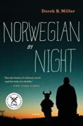 [( Norwegian by Night By Miller, Derek B ( Author ) Paperback May - 2014)] Paperback