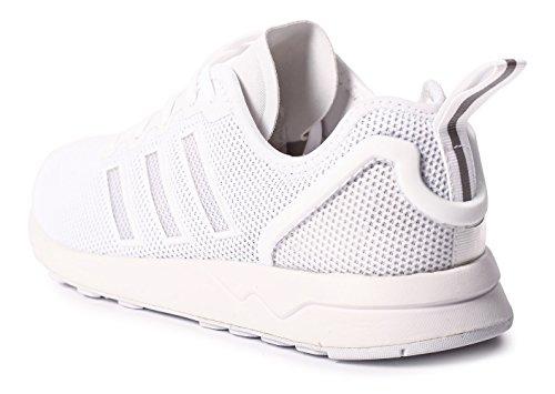 adidas Herren ZX Flux ADV Turnschuhe Blanco
