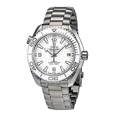 Omega Seamaster Planet Ocean Automatic Mens Watch 215.30.40.20.04.001
