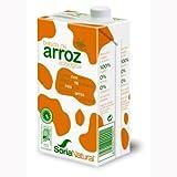 leche arroz bio 1l soria natural 1 l