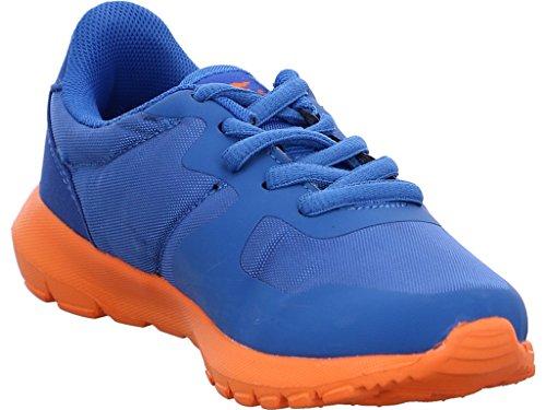 KangaROOS 1728A 1476°royal blue/orange