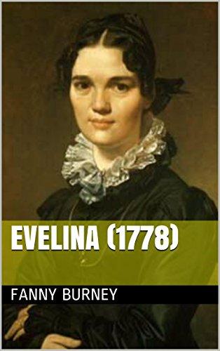 Livres gratuits en ligne Evelina (1778) epub, pdf