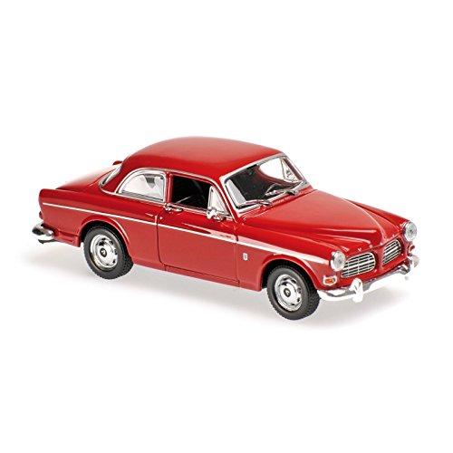 Minichamps 940171001Maßstab 1: 109,2cm Volvo 121Amazon 1966maxichamps