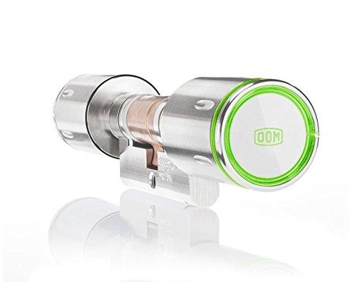 elektronischer schliesszylinder dom protector schlieazylinder 50 45 125khz wasserdicht variante wr vds bz elektronische preise