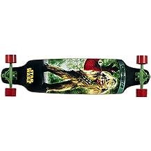 Powerslide Choke Longboard Star Wars Lb Chewbacca 901588