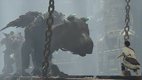The Last Guardian – [PlayStation 4] - 6