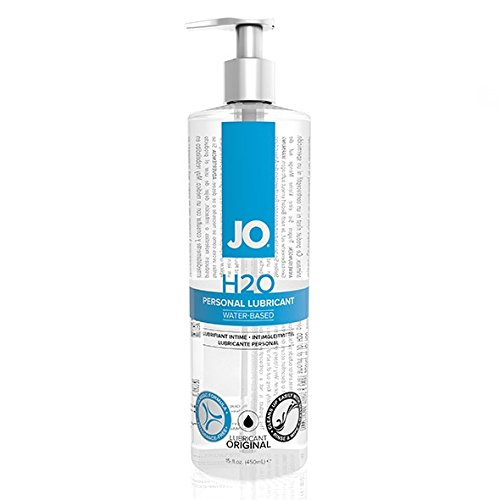 System Jo H2o (SYSTEM JO H20 wässrige Pumpe oben)