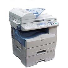 Fotocopiadora Impresora laser multifuncion negro a4 Ricoh Aficio MP201