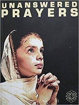 unanswered prayers [Paperback] [Jan 01, 2017] KHUSHWANT SINGH [Paperback] [Jan 01, 2017] KHUSHWANT SINGH