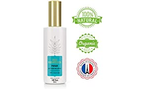 1001 Remedies Ambientador Casa Spray Purificador de Aire para Hogar con Lavanda y 19 Aromaterapia Aceites Esenciales - Spray para Almohada, Neutralizador de Olores -100% Natural Fragrancias