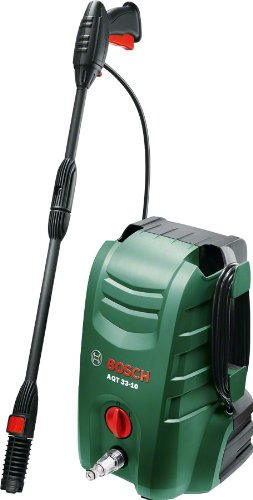 Bosch AQT 33-10 1300-Watt Home and Car Washer  available at amazon for Rs.8500