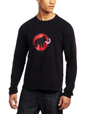 Mammut Herren Langarm Pullover Snow von Mammut - Outdoor Shop