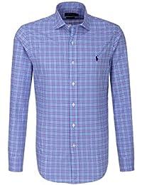 RALPH LAUREN - Chemises - chemise manches longues