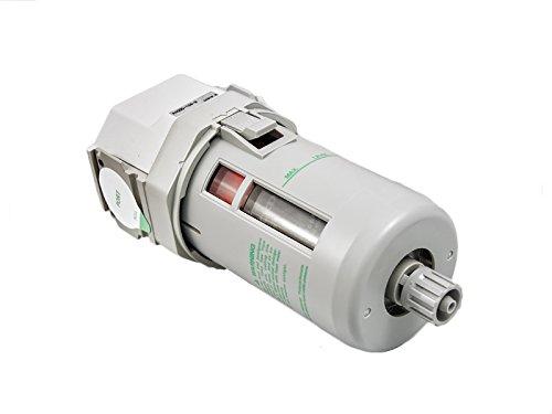 CKD M4000 automatisch Druckluft filter Luftfilter Ölabscheider 1/2