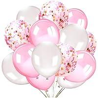 Amazon.it: palloncini rosa   Palloncini / Decorazioni: Giochi e giocattoli