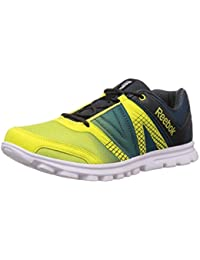 Reebok Men's Run Duo Fast Sneakers