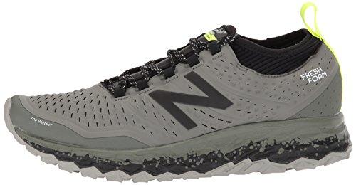 New Balance Hierro V3 Dark Grey - Scarpa Trail Running -
