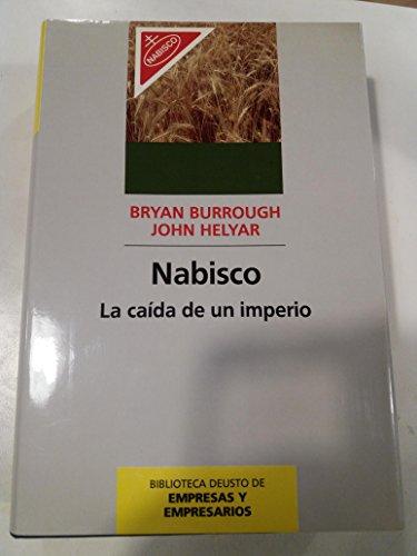 Nabisco : la caida de un imperio