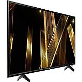 VU 80 cm (32 Inches) HD Ready Smart LED TV 32GVSM (Black) (2019 Model)