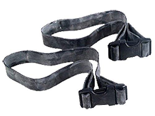 Lone Wolf 2'gummiert Gurt (Cable Lock Gun)
