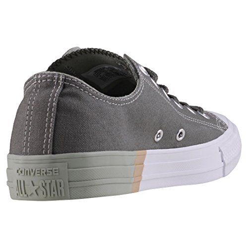 Converse Chuck Taylor All Star Sneakers Unisex Adulto Bianco p1O