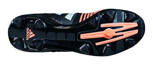 Nitrocharge 2.0 FG - Chaussures de Foot Black