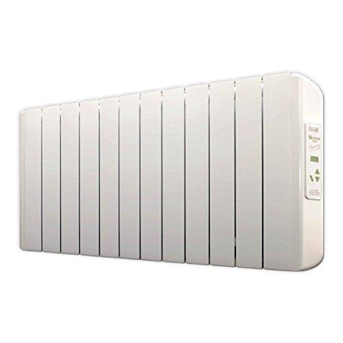 Farho Radiador Electrico Bajo Consumo 1500 W Eco-X